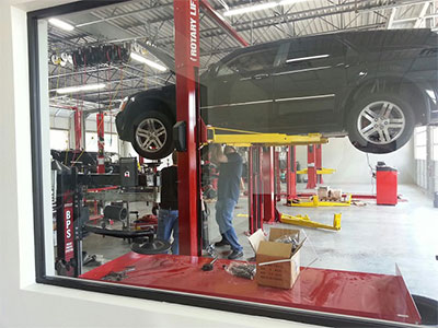 Auto Service in Gainesville | Auto Fitness